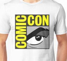 logo comic con Unisex T-Shirt