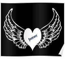 Forever Angel  Poster