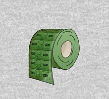 $20 Toilet Paper Unisex T-Shirt
