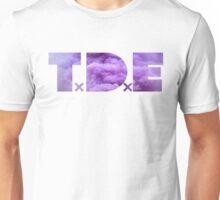 TDE TOP DAWG PURPLE SMOKE HAZE Unisex T-Shirt