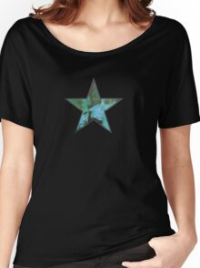 The Jesus & Mary Chain - Automatic star Women's Relaxed Fit T-Shirt