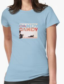 The Jesus & Mary Chain - Psychocandy Womens Fitted T-Shirt