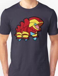 Pokemon Laironman T-Shirt