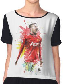 Rooney Chiffon Top
