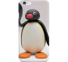 Pingu iPhone Case/Skin