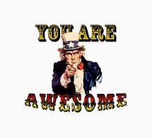You are Awesome! Unisex T-Shirt