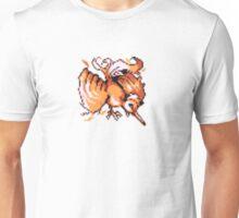 Moltres evolution  Unisex T-Shirt