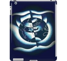 Aldous Huxley: A Brave New World iPad Case/Skin