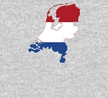 Flag of Netherlands  Unisex T-Shirt