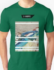 Young Forever: J-Hope Unisex T-Shirt