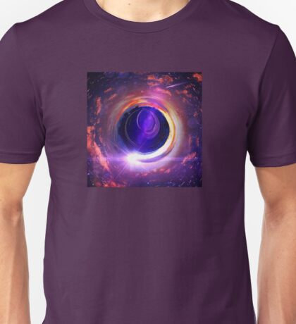 Mini-Planet -  Road To Dreamland Unisex T-Shirt