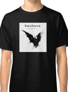 Bauhaus - Bela Lugosi's Dead Classic T-Shirt