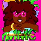 Million Mile Crew - F O X X W A V E by TheGreys