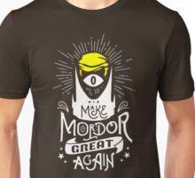 Make Mordor Great Again Unisex T-Shirt