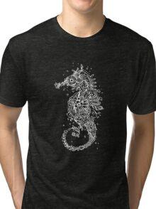 Sugar Seahorse Tri-blend T-Shirt
