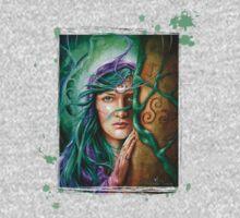 Celtic Wisdom One Piece - Short Sleeve