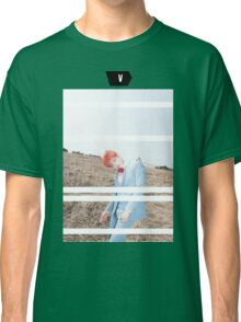 Young Forever: V Classic T-Shirt