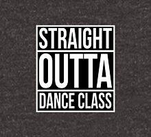 Straight Outta Dance Class Unisex T-Shirt