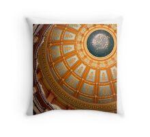 dome 1 Throw Pillow