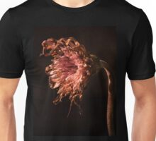 A dying Gerbera is still Beautiful Unisex T-Shirt