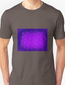 PURPLE RAIN SHOWERS Unisex T-Shirt