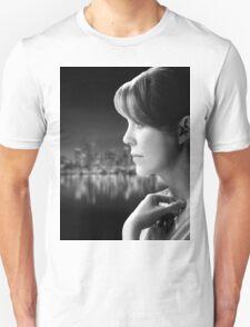 Meredith Unisex T-Shirt