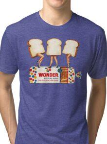 Wonder Women Tri-blend T-Shirt