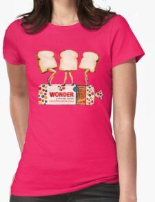 Wonder Women Womens Fitted T-Shirt