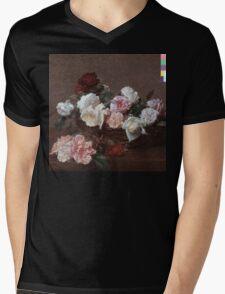 New Order - Power Corruption & Lies Tshirt (High Resolution) T-Shirt