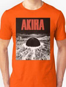 AKIRA - BLAST (WHITE) TSHIRT Unisex T-Shirt