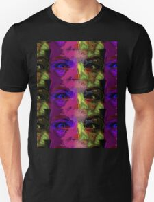 Every Person Seems More Beautiful Unisex T-Shirt