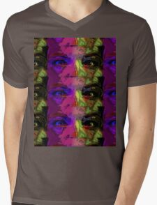 Every Person Seems More Beautiful Mens V-Neck T-Shirt