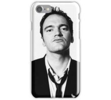 Tarantino iPhone Case/Skin