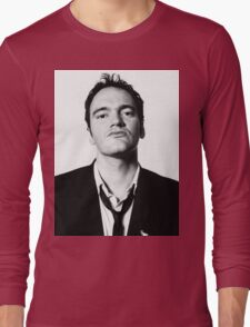 Tarantino Long Sleeve T-Shirt