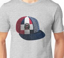 Dominican Republic Cap Unisex T-Shirt