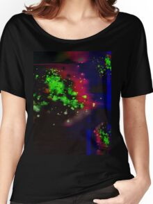 High On The Fourth Of July Women's Relaxed Fit T-Shirt