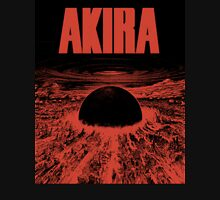 AKIRA - BLAST (RED) TSHIRT (High Quality) Unisex T-Shirt