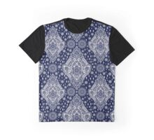 Bohemian floral paisley ornament. Graphic T-Shirt