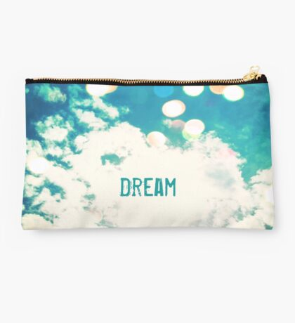 Dream Studio Pouch