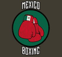 Mexico Boxing Unisex T-Shirt