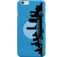Cadillac Moon iPhone Case/Skin