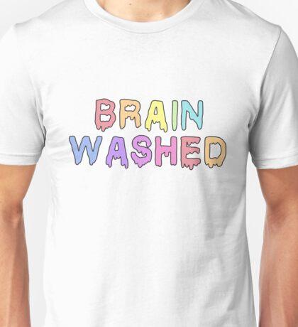 Brain Washed Unisex T-Shirt