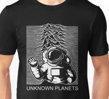 Unknown Planet J Division Unisex T-Shirt