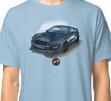 The GT350R Classic T-Shirt