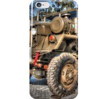 25-346 iPhone Case/Skin