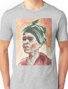 The Essence of Africa - Ethnic series Unisex T-Shirt