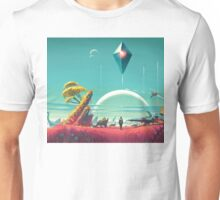 Graphic Vaporwave  Unisex T-Shirt