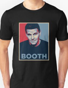 Booth T-Shirt