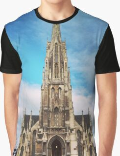Fear of God Graphic T-Shirt