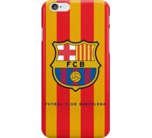 FC Barcelona iPhone Case/Skin